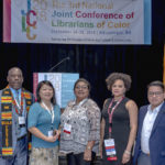 2018 ethnic affiliate presidents